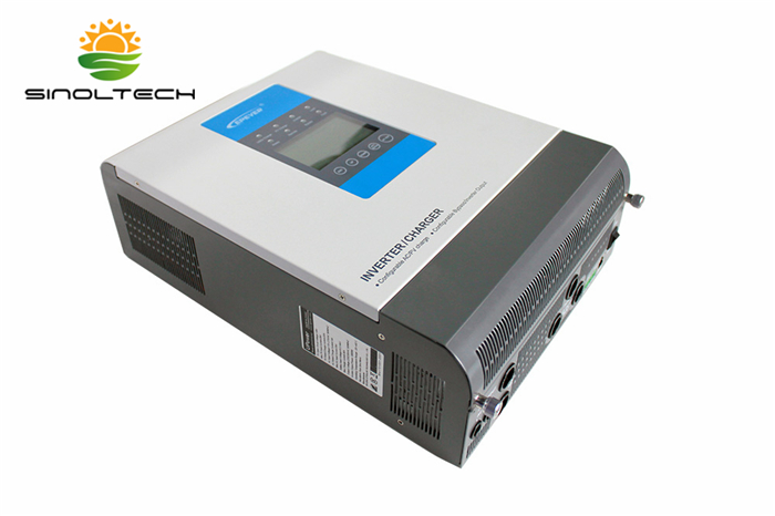 Upower Solar Inverter/Charger