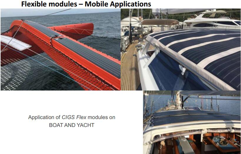 flexible modules for mobile BOAT