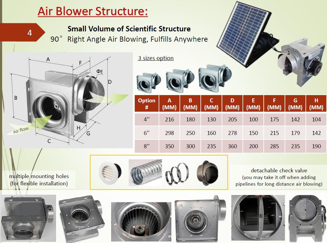 air lower structure