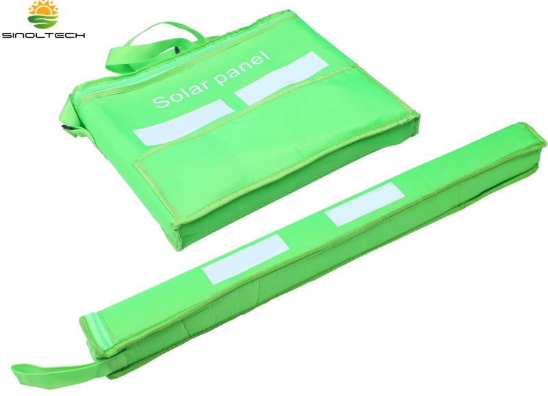 portable bag for led lighting kit