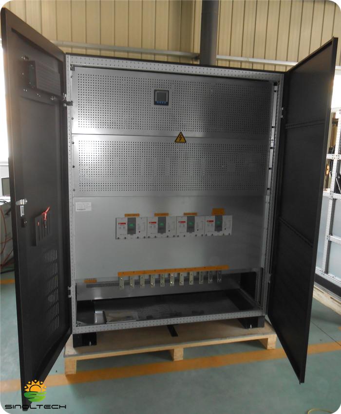 high voltage solar inverter