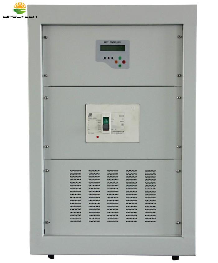 high capacity mppt controller